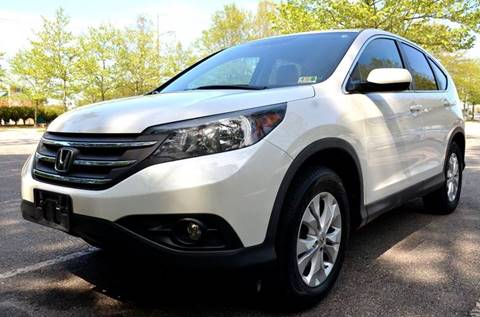 2013 Honda CR-V for sale at Prime Auto Sales LLC in Virginia Beach VA