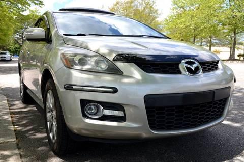 2009 Mazda CX-7 for sale at Prime Auto Sales LLC in Virginia Beach VA