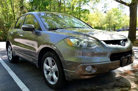 2008 Acura RDX for sale at Prime Auto Sales LLC in Virginia Beach VA