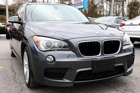 2014 BMW X1 for sale at Prime Auto Sales LLC in Virginia Beach VA