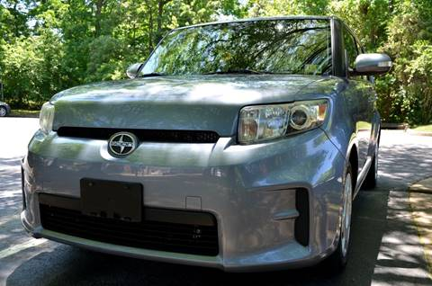 2012 Scion xB for sale at Prime Auto Sales LLC in Virginia Beach VA