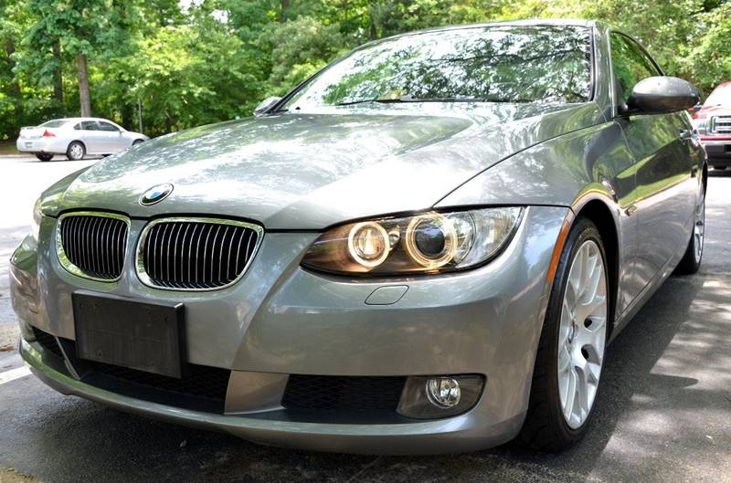 2007 Bmw 3 Series 328i 2dr Coupe In Virginia Beach Va Prime Auto