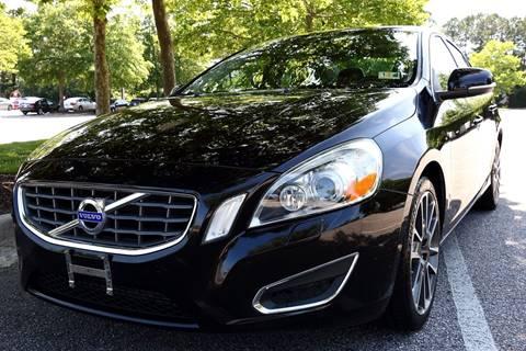 2011 Volvo S60 for sale at Prime Auto Sales LLC in Virginia Beach VA