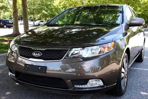 2013 Kia Forte5 for sale at Prime Auto Sales LLC in Virginia Beach VA