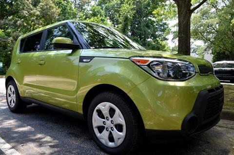 2014 Kia Soul for sale at Prime Auto Sales LLC in Virginia Beach VA
