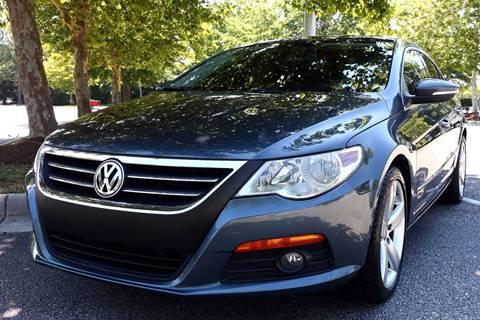 2012 Volkswagen CC for sale at Prime Auto Sales LLC in Virginia Beach VA