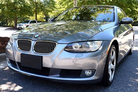 2009 BMW 3 Series for sale at Prime Auto Sales LLC in Virginia Beach VA