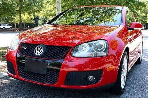 2007 Volkswagen GTI for sale at Prime Auto Sales LLC in Virginia Beach VA