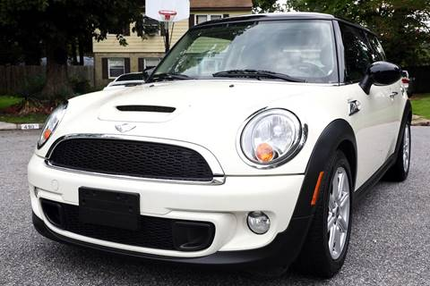 2011 MINI Cooper for sale at Prime Auto Sales LLC in Virginia Beach VA