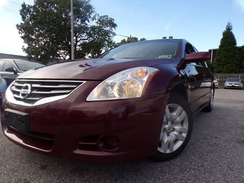 2010 Nissan Altima for sale at Prime Auto Sales LLC in Virginia Beach VA