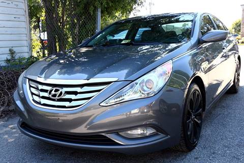 2011 Hyundai Sonata for sale at Prime Auto Sales LLC in Virginia Beach VA