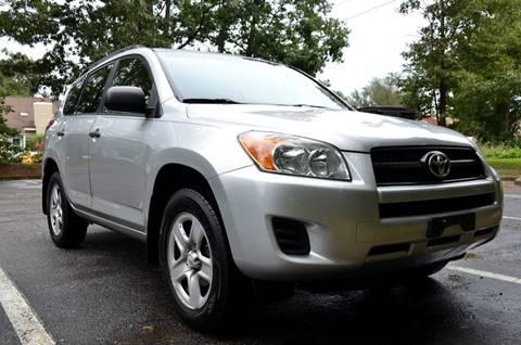 2010 Toyota RAV4 for sale at Prime Auto Sales LLC in Virginia Beach VA