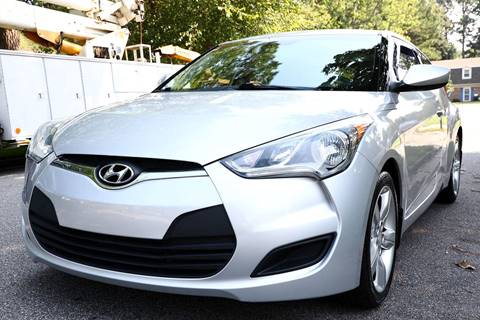 2012 Hyundai Veloster for sale at Prime Auto Sales LLC in Virginia Beach VA