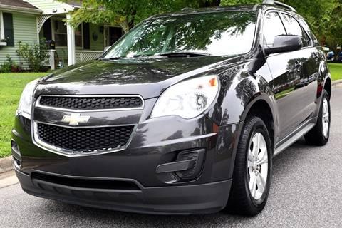 Cars For Sale In Virginia >> 2014 Chevrolet Equinox For Sale In Virginia Beach Va