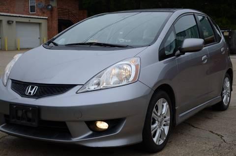 2009 Honda Fit for sale at Prime Auto Sales LLC in Virginia Beach VA