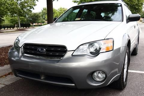 2005 Subaru Outback for sale at Prime Auto Sales LLC in Virginia Beach VA
