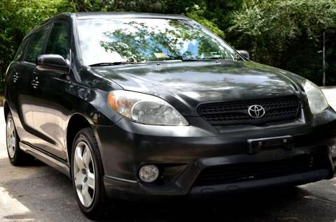 2005 Toyota Matrix for sale at Prime Auto Sales LLC in Virginia Beach VA