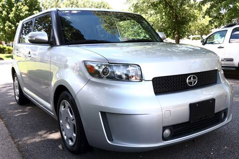 2008 Scion xB for sale at Prime Auto Sales LLC in Virginia Beach VA