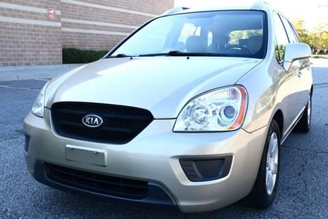 2007 Kia Rondo for sale at Prime Auto Sales LLC in Virginia Beach VA