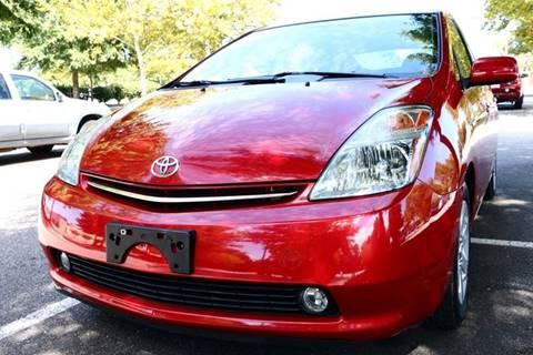 2007 Toyota Prius for sale at Prime Auto Sales LLC in Virginia Beach VA
