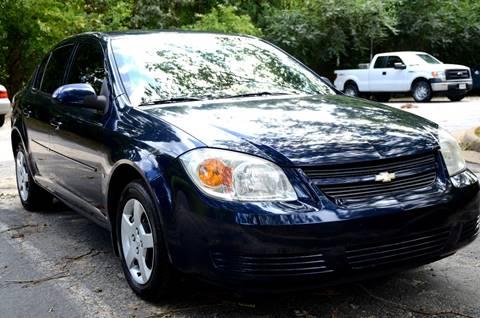 2008 Chevrolet Cobalt for sale at Prime Auto Sales LLC in Virginia Beach VA