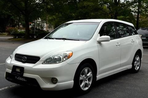 2006 Toyota Matrix for sale at Prime Auto Sales LLC in Virginia Beach VA