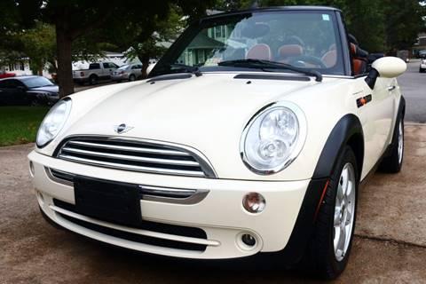 2007 MINI Cooper for sale at Prime Auto Sales LLC in Virginia Beach VA