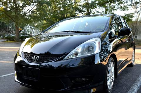 2009 Honda Fit for sale at Prime Auto Sales LLC in Virginia Beach VA