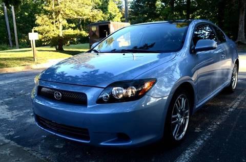 2009 Scion tC for sale at Prime Auto Sales LLC in Virginia Beach VA