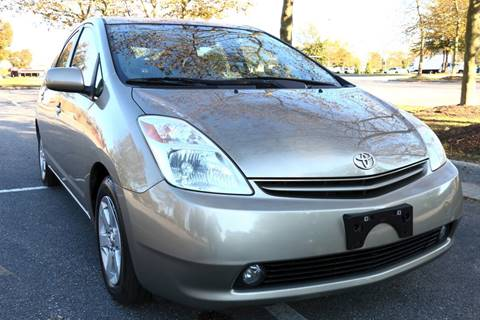 2004 Toyota Prius for sale at Prime Auto Sales LLC in Virginia Beach VA
