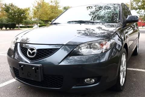 2009 Mazda MAZDA3 for sale at Prime Auto Sales LLC in Virginia Beach VA