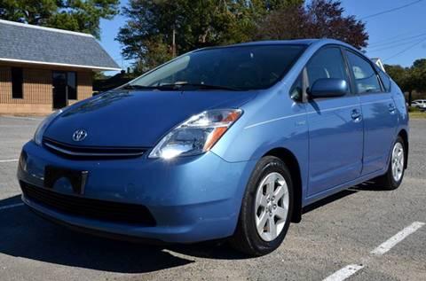 2006 Toyota Prius for sale at Prime Auto Sales LLC in Virginia Beach VA