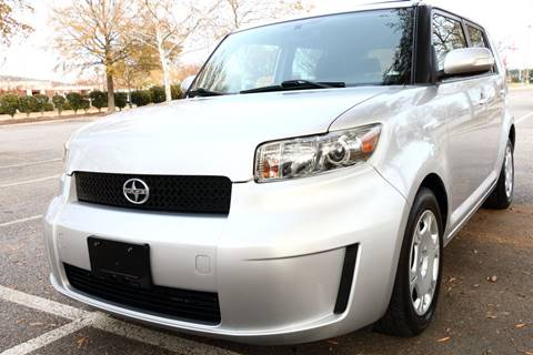 2009 Scion xB for sale at Prime Auto Sales LLC in Virginia Beach VA