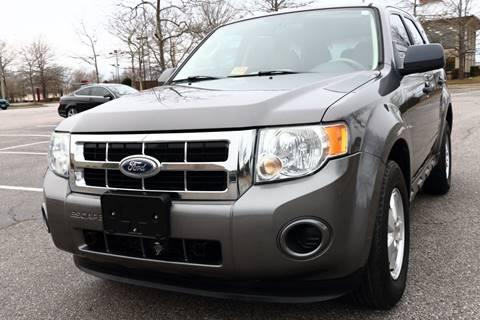 2010 Ford Escape for sale at Prime Auto Sales LLC in Virginia Beach VA