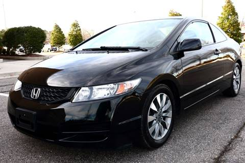 2009 Honda Civic for sale at Prime Auto Sales LLC in Virginia Beach VA