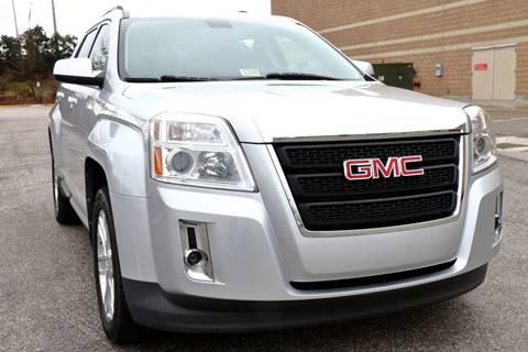 2010 GMC Terrain for sale at Prime Auto Sales LLC in Virginia Beach VA