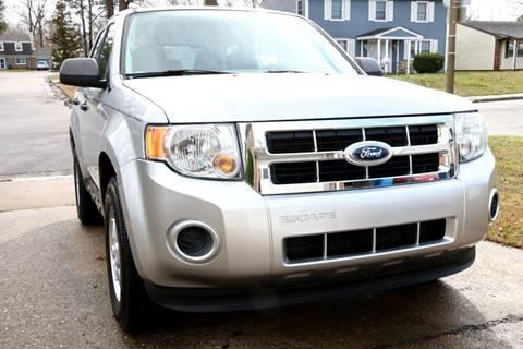 2012 Ford Escape for sale at Prime Auto Sales LLC in Virginia Beach VA