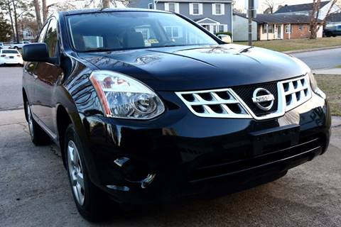 2011 Nissan Rogue for sale at Prime Auto Sales LLC in Virginia Beach VA