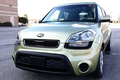 2013 Kia Soul for sale at Prime Auto Sales LLC in Virginia Beach VA