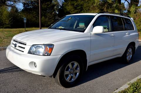 2007 Toyota Highlander for sale at Prime Auto Sales LLC in Virginia Beach VA