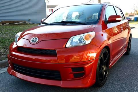 2008 Scion xD for sale at Prime Auto Sales LLC in Virginia Beach VA
