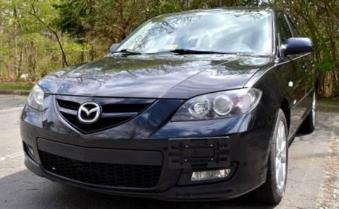 2007 Mazda MAZDA3 for sale at Prime Auto Sales LLC in Virginia Beach VA