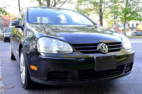 2007 Volkswagen Rabbit for sale at Prime Auto Sales LLC in Virginia Beach VA
