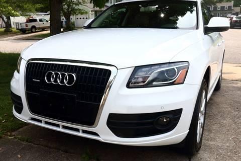 2010 Audi Q5 for sale at Prime Auto Sales LLC in Virginia Beach VA