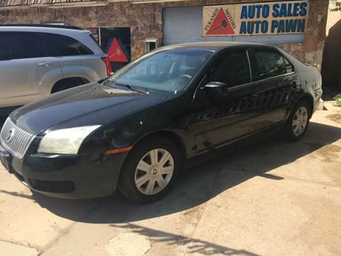2006 Mercury Milan for sale in Florence, CO