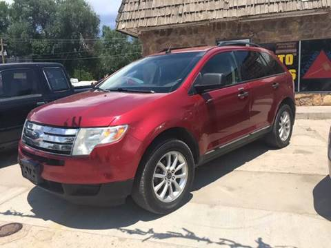 2008 Ford Edge for sale in Florence, CO