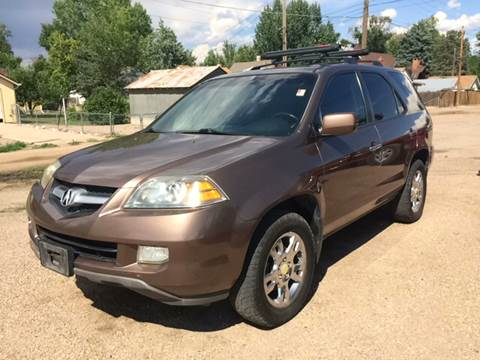 2004 Acura MDX for sale in Florence, CO