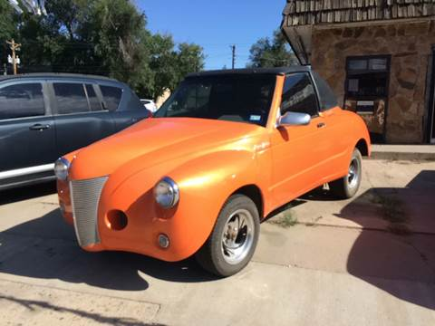 1939 Ford roadster for sale in Florence, CO