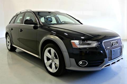 Audi Allroad For Sale In Washington Carsforsalecom - Audi allroad for sale