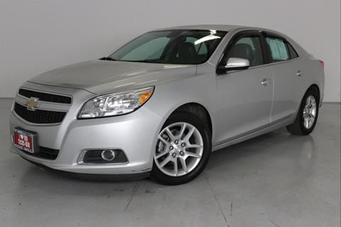 Titus Will Chevrolet Parkland Wa Inventory Listings